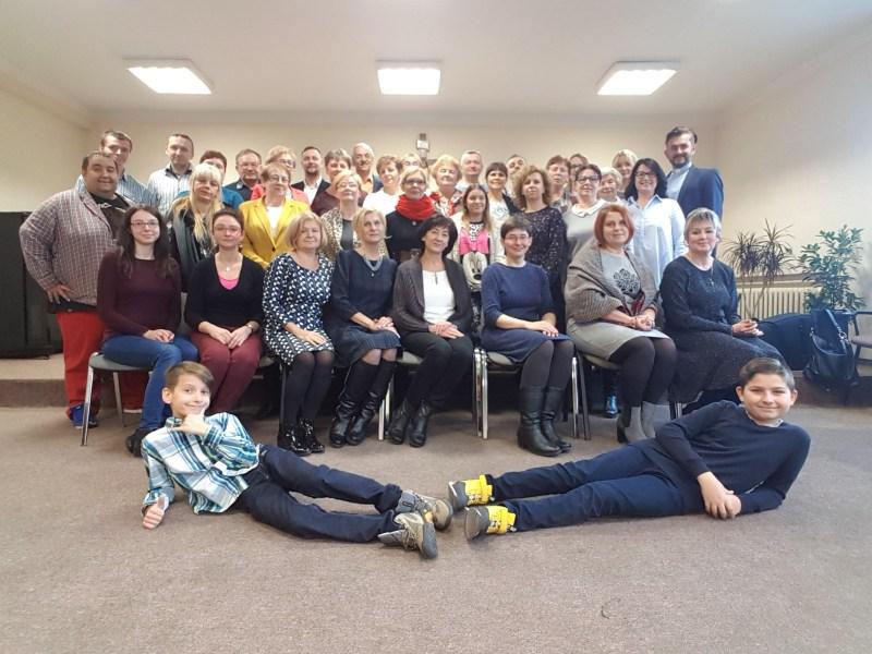 Relacja z rekolekcji wspólnotowych (23-25.11.2018)