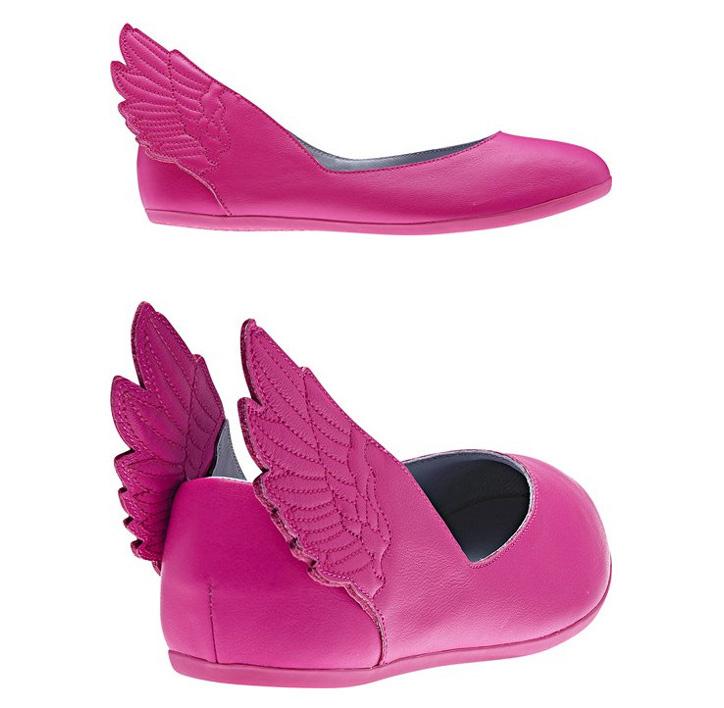 Photo03 - adidas x Jeremy Scott Originals JS Wings Ballerina