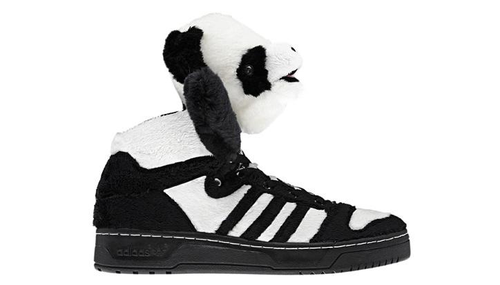 Photo03 - Jeremy Scott x adidas Originals by Originals JS Panda Bear