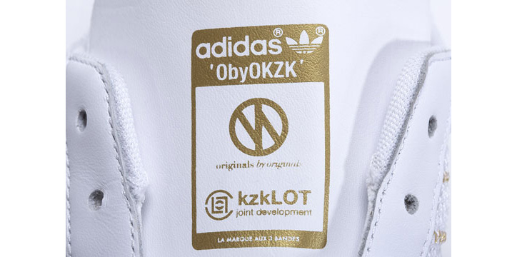 Photo02 - adidas Originals by Originals kzkLOT Superstar 80s