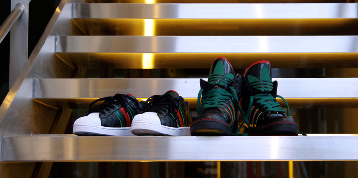 Photo01 - adidas Originals for Kinetics x MURO
