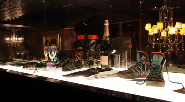 Photo01 - Event Recap - adidas Originals for Kinetics x MURO