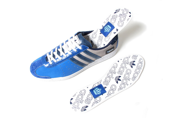 "Photo04 - adidas Originals x YOPS! ""YOPS! IMMOTILE"""