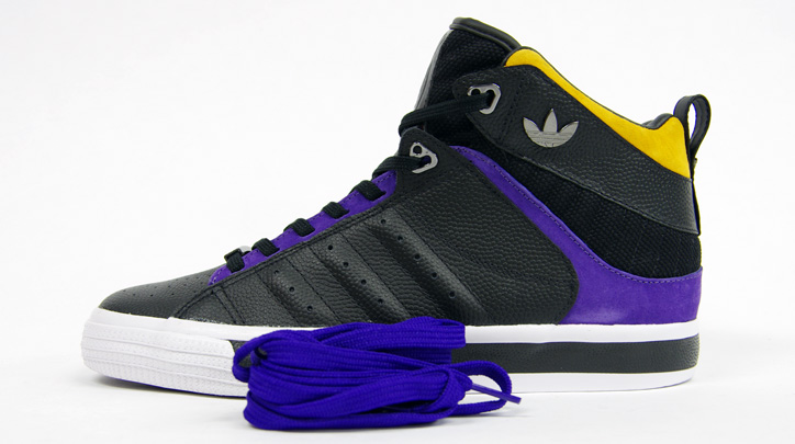 Photo05 - adidas FREEMONT MID SNOOP