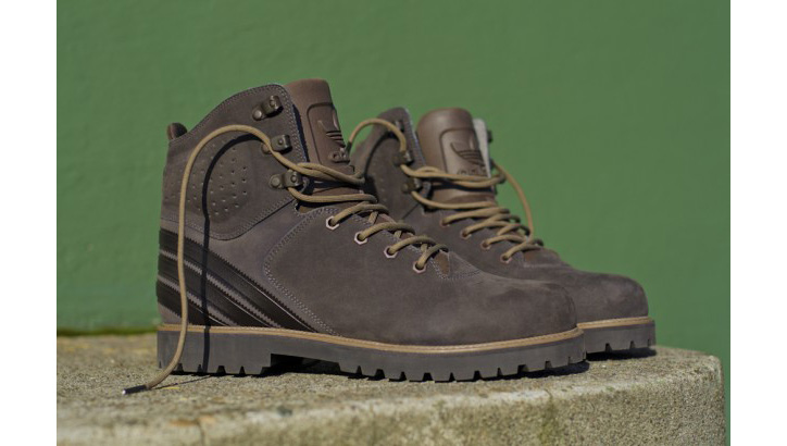 Photo04 - ADIDAS ELMWOOD & FORT BOOTS
