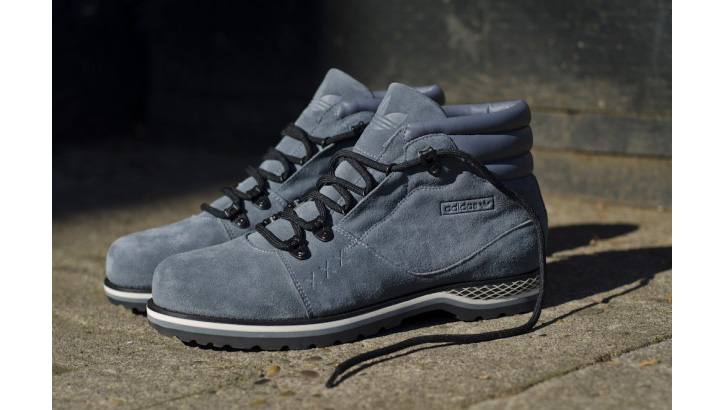 Photo07 - ADIDAS ELMWOOD & FORT BOOTS