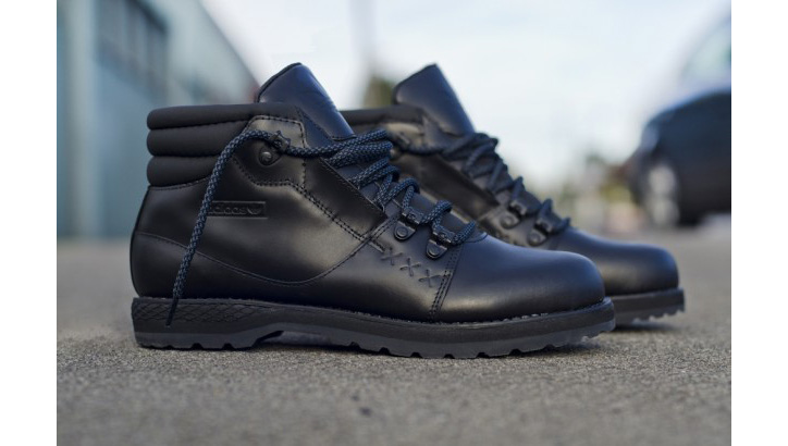 Photo08 - ADIDAS ELMWOOD & FORT BOOTS