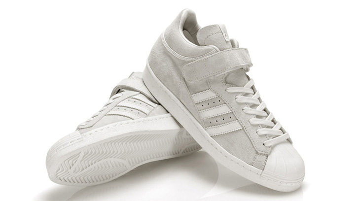 Photo06 - adidas 「TABULA RASA」「LIMITED EDITION for CONSORTIUM」