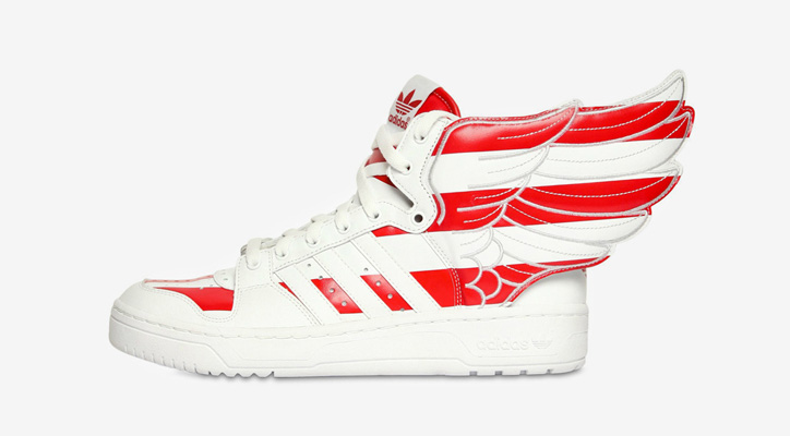 """Photo01 - ADIDAS JS WINGS 2.0 """"AIR FORCE FLAG"""" PACK"""