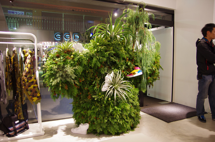Photo04 - adidas Originals by JEREMY SCOTT XMAS PACK Release Party Recap