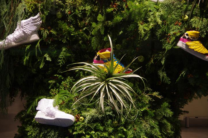 Photo05 - adidas Originals by JEREMY SCOTT XMAS PACK Release Party Recap
