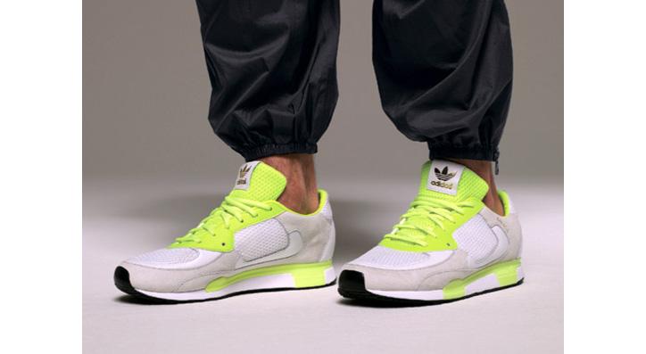 Photo01 - adidas Originals by David Beckham ZX 800 DB