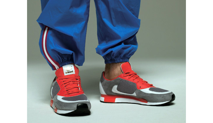 Photo02 - adidas Originals by David Beckham ZX 800 DB