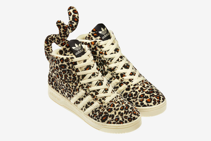 Photo06 - adidas Originals by Originals Jeremy Scott 2012 Spring/Summer Footwear