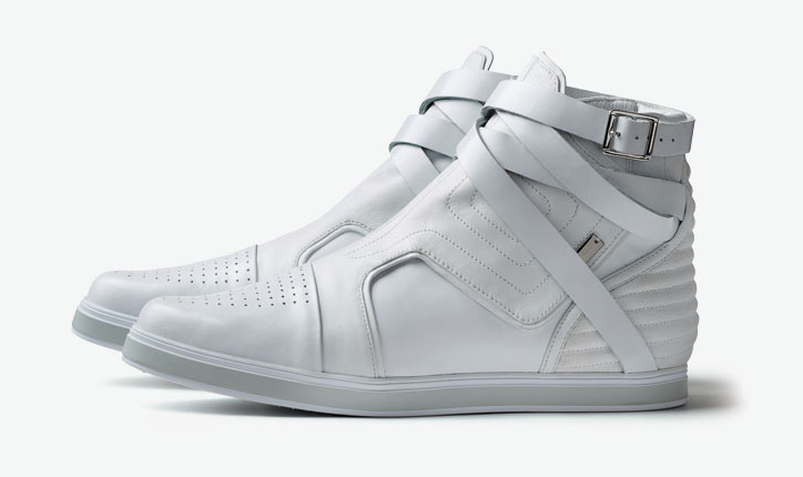 Photo03 - ADIDAS SLVR FASHION MID STRAP