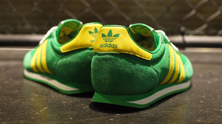 "Photo03 - adidas adi's ARCHIVE ""日本国内3店舗限定"""