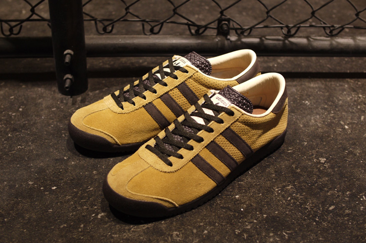 "Photo07 - adidas KOPENHAGEN ""adi's ARCHIVE"" ""日本3店舗限定 mita sneakers / UNDEFEATED / styles"""
