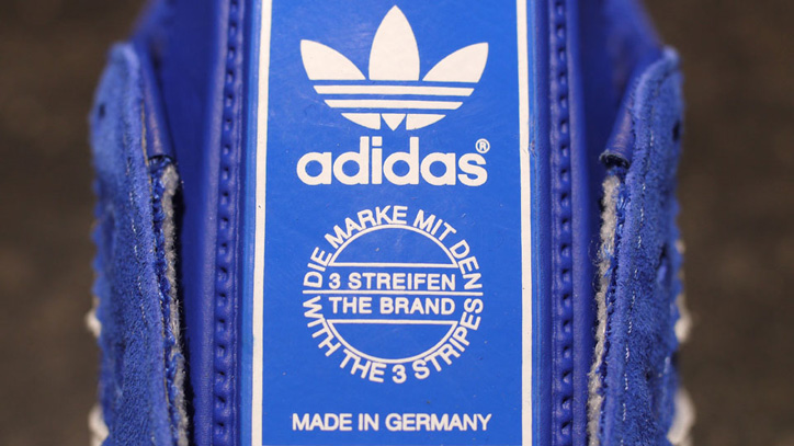 """Photo04 - adidas MUNCHEN MIG """"made in GERMANY"""""""