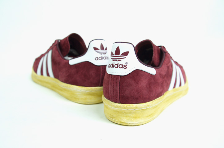 "Photo04 - adidas Originals for mita sneakers CP 80s MITA ""JAPAN EXCLUSIVE"""