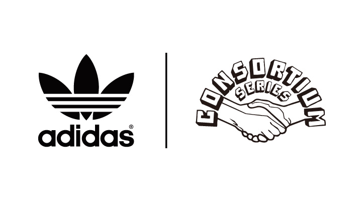 Photo01 - adidas Originals for CONSORTIUM YOUR STORY DROP 1