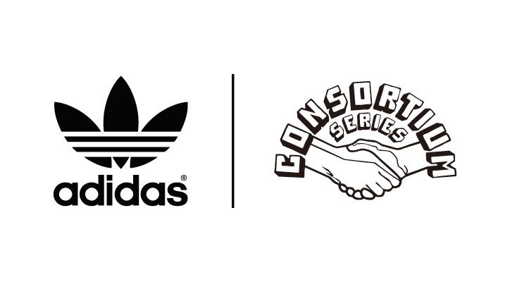 Photo01 - adidas Originals for CONSORTIUM YOUR STORY DROP 1