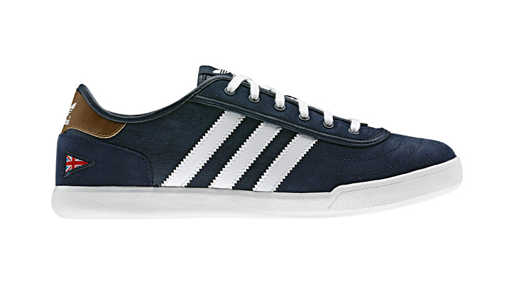 "Photo01 - adidas Originals Tischtennis ""Olimipc Pack"""