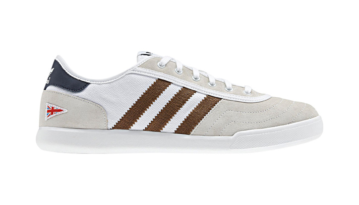 "Photo02 - adidas Originals Tischtennis ""Olimipc Pack"""