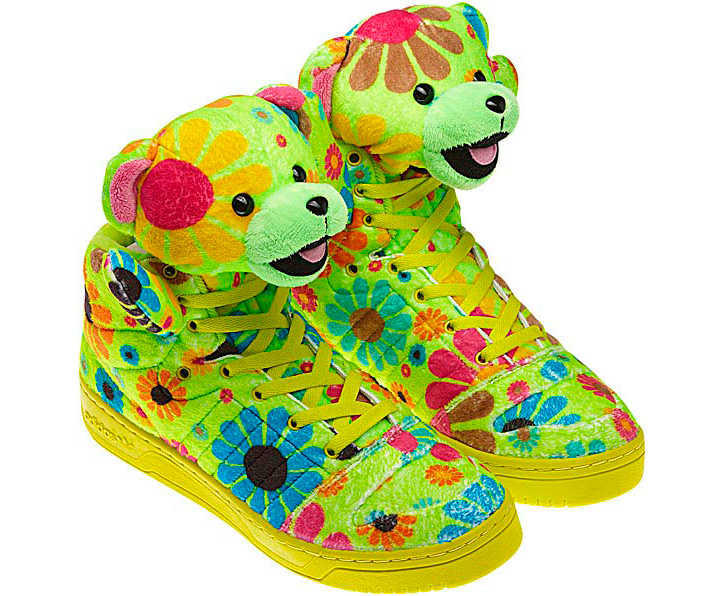 Photo06 - ADIDAS ORIGINALS BY JEREMY SCOTT – FOOTWEAR COLLECTION – FALL/WINTER 2012