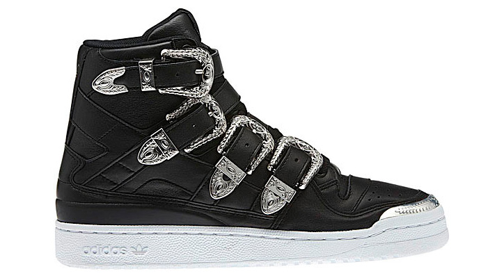 Photo07 - ADIDAS ORIGINALS BY JEREMY SCOTT – FOOTWEAR COLLECTION – FALL/WINTER 2012
