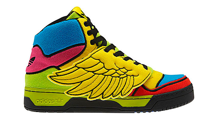 Photo09 - ADIDAS ORIGINALS BY JEREMY SCOTT – FOOTWEAR COLLECTION – FALL/WINTER 2012