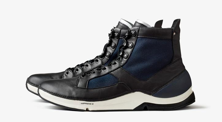 Photo01 - adidas SLVR 2012 Fall/Winter Footwear