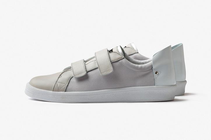 Photo03 - adidas SLVR 2012 Fall/Winter Footwear