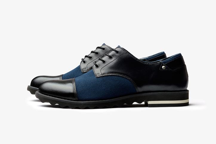 Photo07 - adidas SLVR 2012 Fall/Winter Footwear