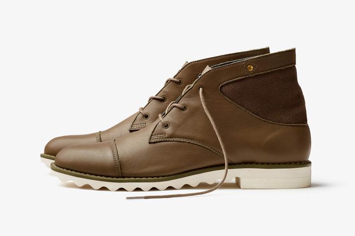 Photo08 - adidas SLVR 2012 Fall/Winter Footwear