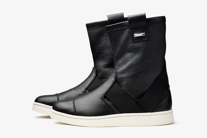 Photo09 - adidas SLVR 2012 Fall/Winter Footwear