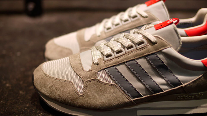 Photo02 - adidas ZX 500 OG LIMITED EDITION for CONSORTIUM