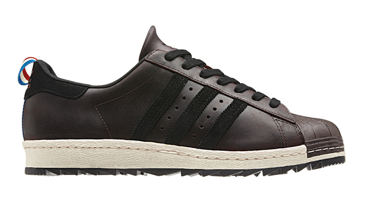 Photo01 - adidas Originals 2012 Winter Footwear Collection