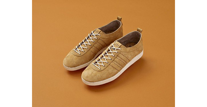 Photo02 - adidas Originals Womens Consortium Collection