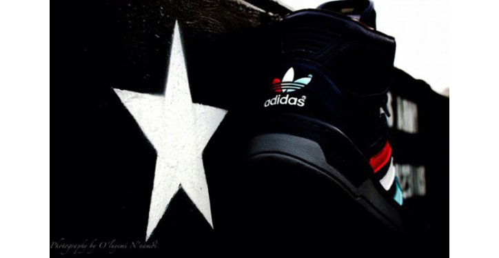 "Photo03 - Packer Shoes x adidas Conductor Hi ""New Jersey Americans"""