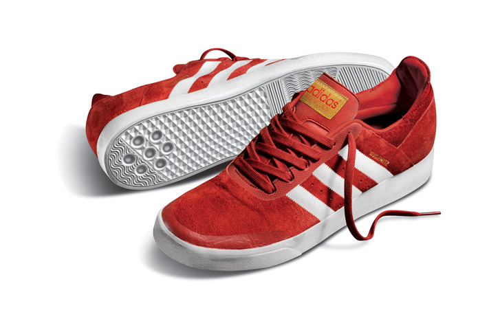 Photo08 - adidas Skateboarding Spring 2013 Busenitz ADV