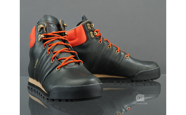 Photo01 - ADIDAS SNOWBOARDING JAKE BLAUVELT BOOT URBEAR/BLACK/CRAORA