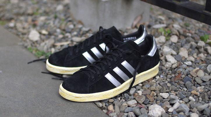 Photo04 - mita sneakers x adidas Originals CP 80s MITA / SS 80s MITA / TOBACCO MITA
