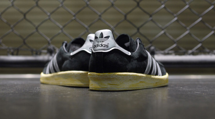 Photo05 - mita sneakers x adidas Originals CP 80s MITA / SS 80s MITA / TOBACCO MITA