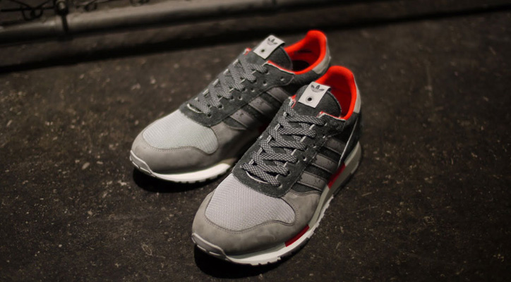 "Photo01 - HANON x adidas CNTR ""CNTR PACK"" LIMITED EDITION for CONSORTIUM"