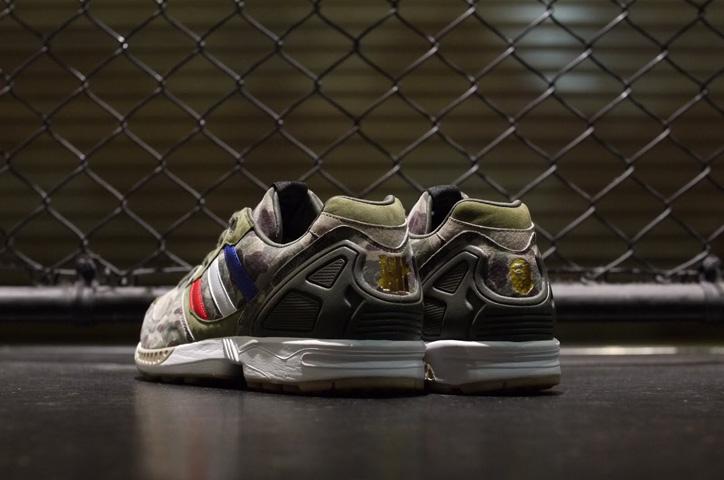 Photo03 - UNDFTD x BAPE® x adidas Consortium