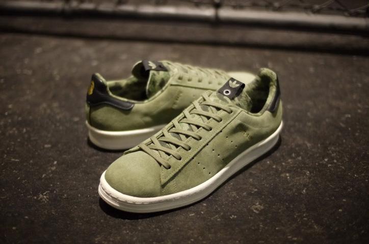 Photo06 - UNDFTD x BAPE® x adidas Consortium
