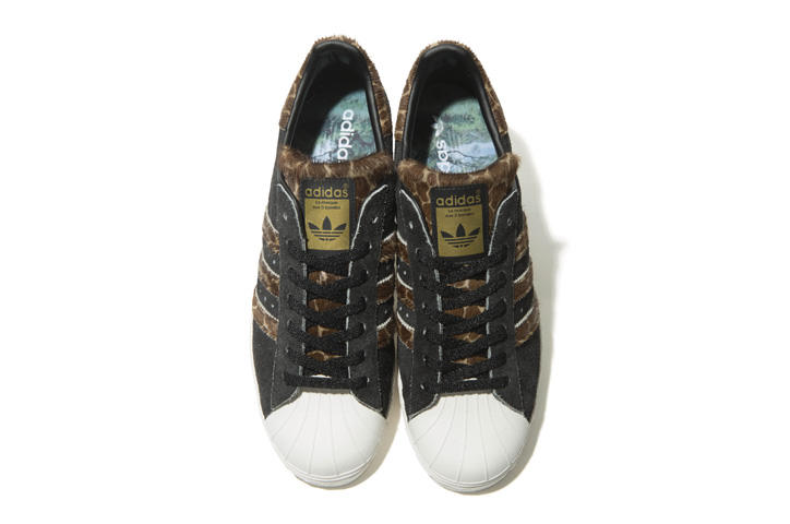 Photo02 - adidas Originals for XLARGE SS 80s