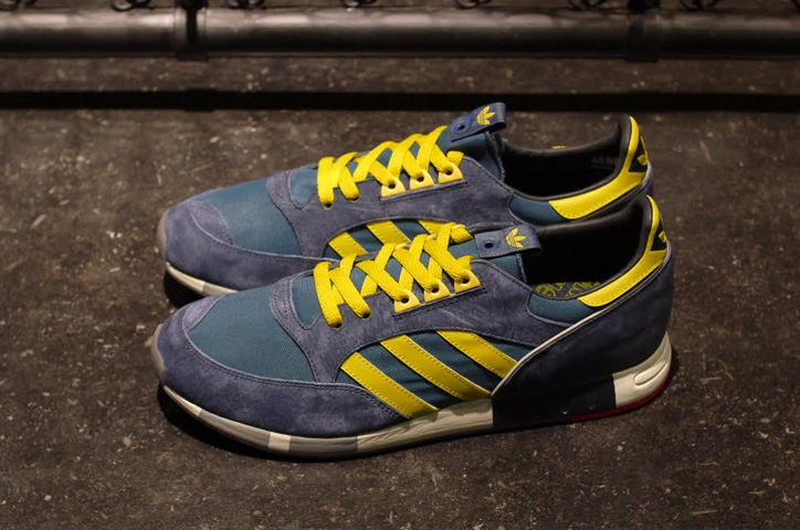 "Photo04 - adidas BOSTON SUPER OG ""BOSTON SUPER PACK"" ""LIMITED EDITION for CONSORTIUM"""