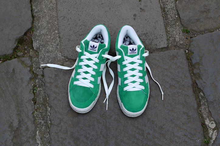 Photo03 - mita sneakers x adidas Originals LAWSUIT MITA / ZX8000 MITA