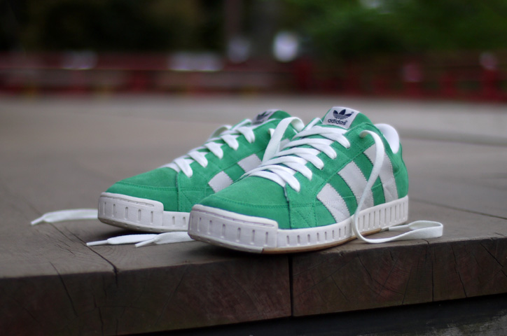 Photo05 - mita sneakers x adidas Originals LAWSUIT MITA / ZX8000 MITA